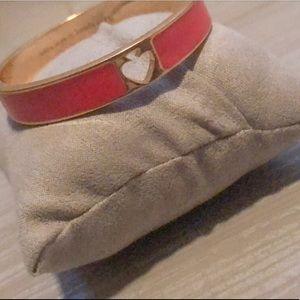 Kaye spade bracelet
